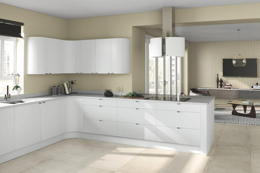 Kitchen_AUSTERHOUSE_Riga_WhiteMatt
