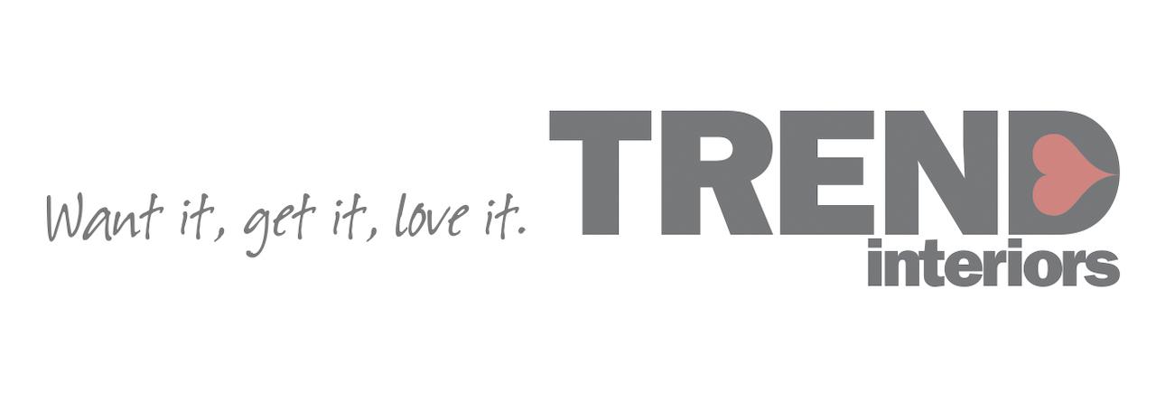 Trend Bedroom Logo